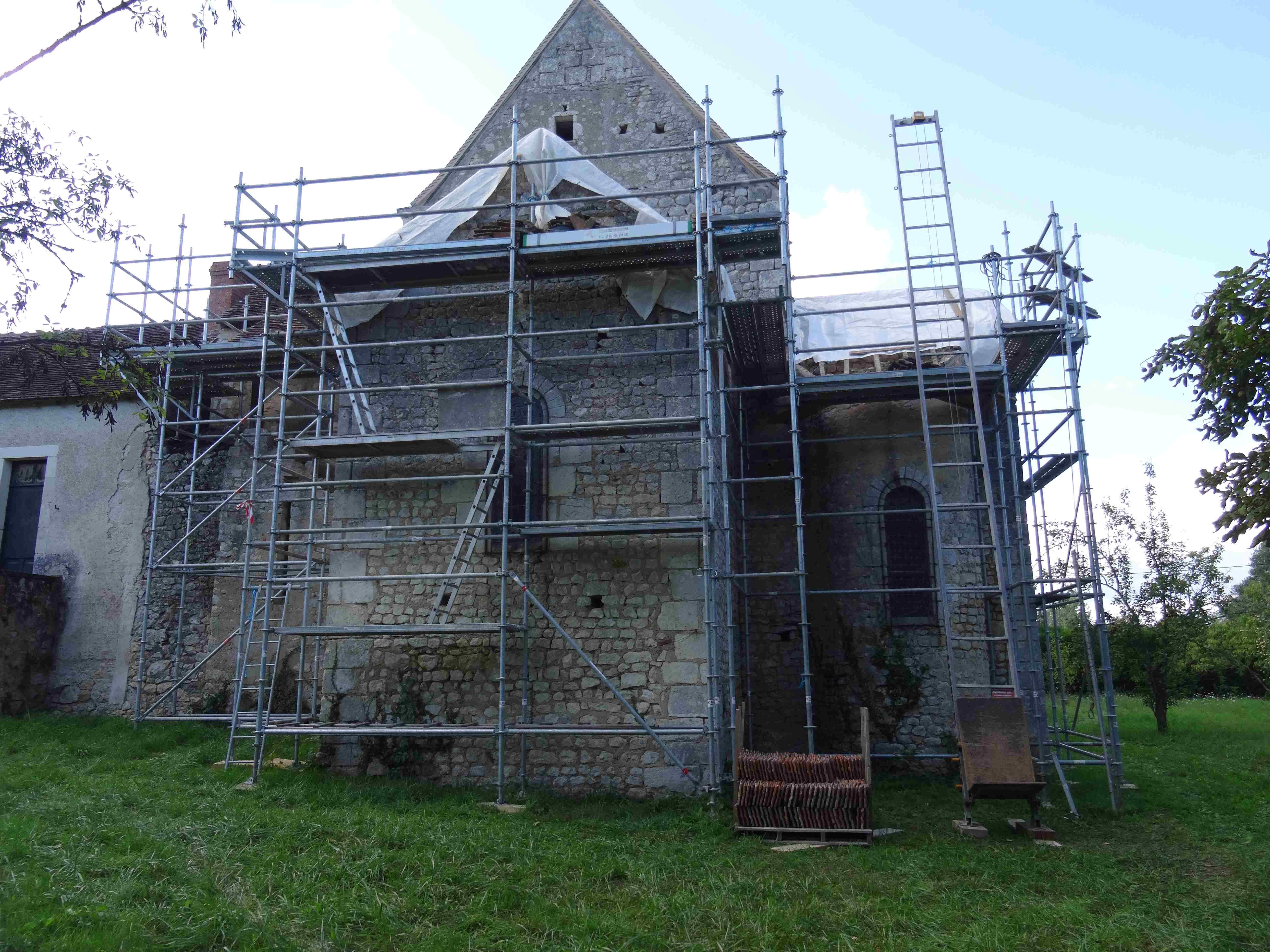 chapelle-travaux